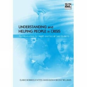 Understanding and Helping People in Crisis