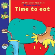 Time to Eat (Toddlersaurus)
