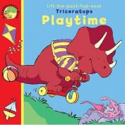 Playtime (Toddlersaurus S.)