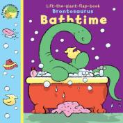 Bathtime (Toddlersaurus S.)