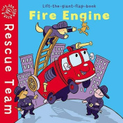 Fire Engine (Rescue Team)