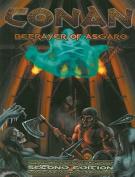 Betrayer of Asgard
