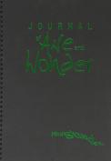 Journal of Awe and Wonder