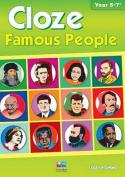 Cloze - Famous People