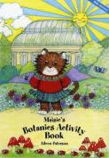 Maisie's Botanic Activity Book