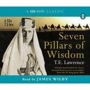 Seven Pillars of Wisdom [Audio]