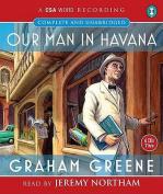 Our Man in Havana [Audio]