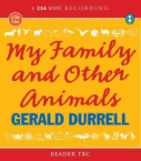 My Family and Other Animals [Audio]