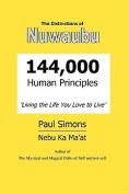Distinctions of Nuwaubu