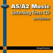 AQA AS/A2 Music Listening Tests [Audio]