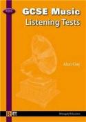 WJEC GCSE Music Listening Tests Pupils' Book