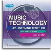 Edexcel A2 Music Technology Listening Tests [Audio]