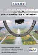 JAA PPL Human Performance and Limitations