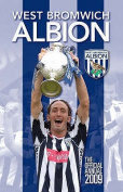 Official West Bromwich Albion FC Annual
