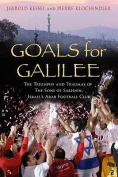 Goals from Galilee