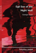 Egil Son of the Night Wolf