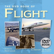 DVD Book of Flight