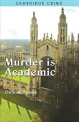 Murder is Academic