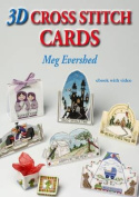3D Cross Stitch Cards