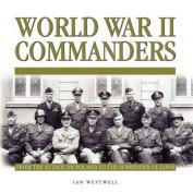 World War II Commanders