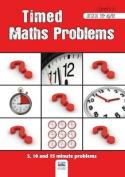 Timed Maths Problems