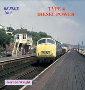 BR Blue: Type 4 Diesel Power