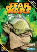 Star Wars Spring Activity Annual
