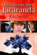 Red Bleeds the Jacaranda