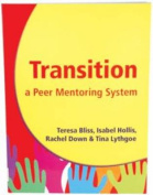 Transition - A Peer Mentoring System