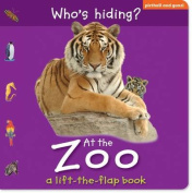 Who's Hiding at the Zoo