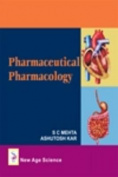 Pharmaceutical Pharmacology