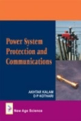 Power System Protection and Communication