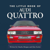 Little Book of the Audi Quattro