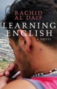 Learning English: A Novel