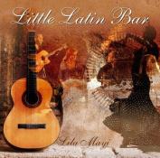 Little Latin Bar: PMCD0173 [Audio]