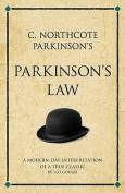 C. Northcote Parkinson's Parkinson's Law