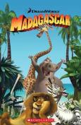 Madagascar 1 (Popcorn Readers)