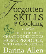 Forgotten Skills of Cooking