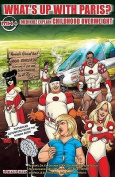 What's Up with Paris? Medikidz Explain Childhood Overweight