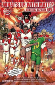What's Up with Matt? Medikidz Explain HIV