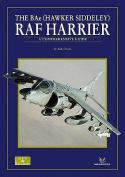 BAe (Hawker Siddeley) RAF Harrier