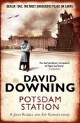 Potsdam Station. David Downing