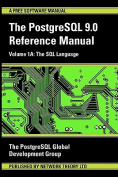 PostgreSQL 9.0 Reference Manual