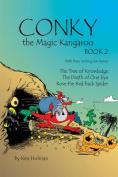 Conky the Magic Kangaroo