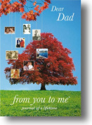 Dear Dad, from You to Me (tree)