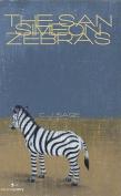 The San Simeon Zebras