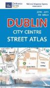 Dublin City Centre Street Atlas (pocket)