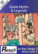 Greek Myths & Legends at Key Stage 3