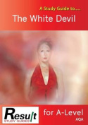 A Study Guide to The White Devil for A-Level
