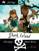 Shark Island (Jolly Roger)